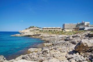 Hotel allsun Hotel Lux de Mar Außenaufnahme