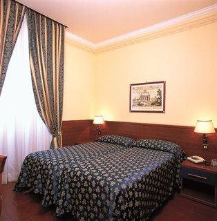 Hotel Portamaggiore Wohnbeispiel