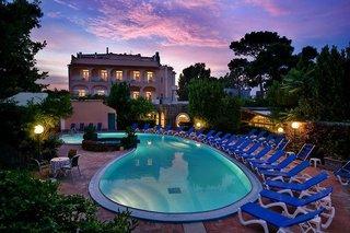 Hotel Hotel Regina Palace Terme Pool