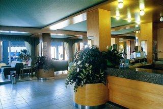 Hotel Hotel Regina Palace Terme Lounge/Empfang
