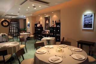 Hotel Hotel Regina Palace Terme Restaurant