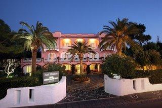 Hotel Hotel Regina Palace Terme Außenaufnahme