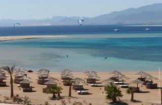 Hotel Sheraton Soma Bay Resort Strand