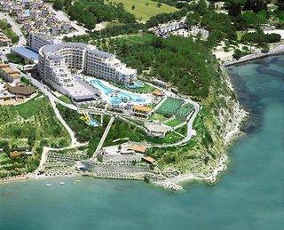 Hotel Otium Sealight Beach Resort Luftaufnahme