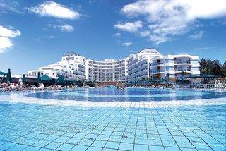Hotel Otium Sealight Beach Resort Außenaufnahme