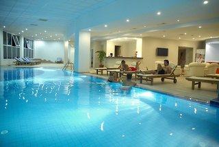Hotel Otium Sealight Beach Resort Pool