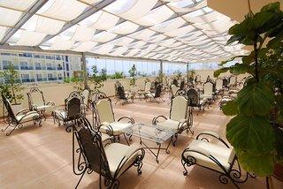 Hotel Otium Sealight Beach Resort Restaurant