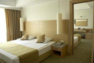 Hotel Otium Sealight Beach Resort Wohnbeispiel