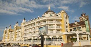 Hotel Dream World Resort & Spa Außenaufnahme