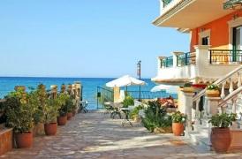 Hotel Andreolas Luxury Suites Außenaufnahme