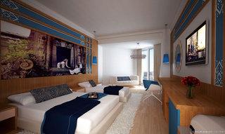 Hotel Alan Xafira Deluxe Resort & Spa Wohnbeispiel