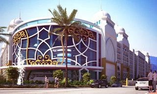 Hotel Alan Xafira Deluxe Resort & Spa Außenaufnahme