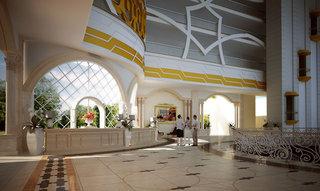 Hotel Alan Xafira Deluxe Resort & Spa Lounge/Empfang