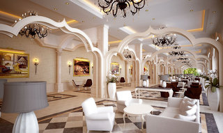 Hotel Alan Xafira Deluxe Resort & Spa Bar