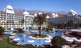 Hotel Alan Xafira Deluxe Resort & Spa Pool