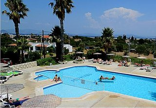Hotel Gelli Apartments Pool