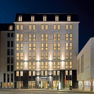 Hotel Lindner Hotel am Belvedere Außenaufnahme