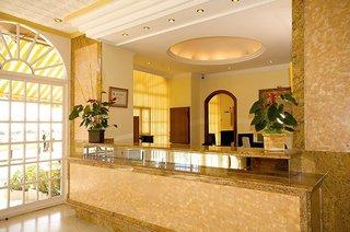 Hotel Stella Maris Fuengirola Lounge/Empfang