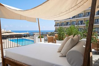 Hotel allsun Hotel Lux de Mar Terasse