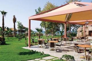 Hotel Lycus Beach Terasse