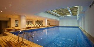 Hotel Oz Hotels - Side Premium Hallenbad
