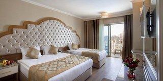 Hotel Oz Hotels - Side Premium Wohnbeispiel