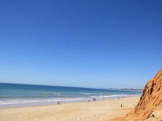 Hotel Alfamar Beach & Sport Resort Strand