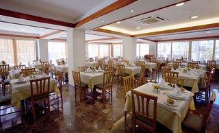 Hotel Semiramis City Hotel Restaurant