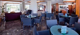 Hotel Semiramis City Hotel Bar
