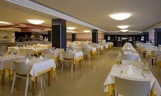 Hotel Golden Donaire Beach Restaurant