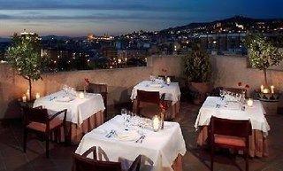 Hotel Saray Restaurant