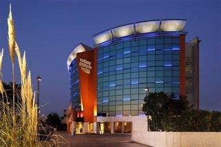 Hotel Antony Palace Hotel Außenaufnahme