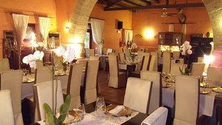 Hotel Vecchia Masseria Agriturismo Restaurant