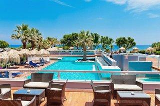 Hotel Blue Sea Beach Resort Bar
