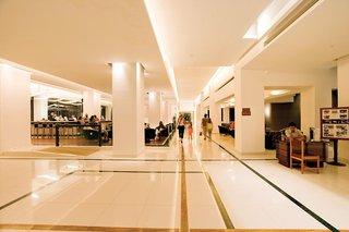 Hotel Blue Sea Beach Resort Lounge/Empfang