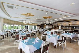 Hotel Roma Beach Resort & Spa Restaurant