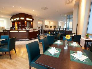 Hotel Airporthotel Berlin-Adlershof Restaurant