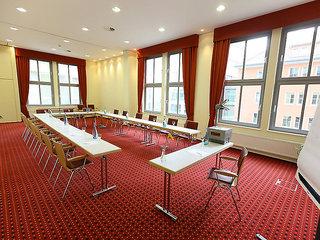 Hotel Airporthotel Berlin-Adlershof Konferenzraum