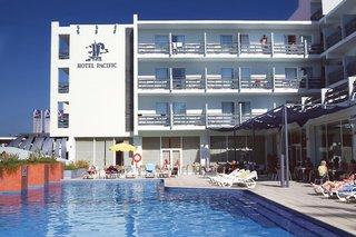 Hotel azuLine Pacific Außenaufnahme