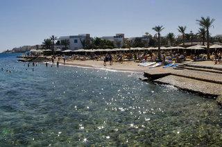 Hotel Seagull Beach Resort Strand