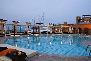 Hotel Three Corners Ocean View Pool