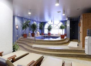 Hotel Three Corners Ocean View Wellness