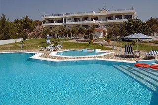 Hotel Helena Christina Pool