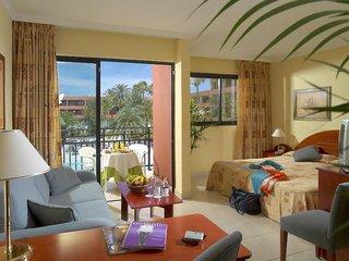 Hotel Alexandre La Siesta Wohnbeispiel
