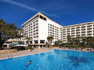 Hotel Alfamar Beach & Sport Resort Pool