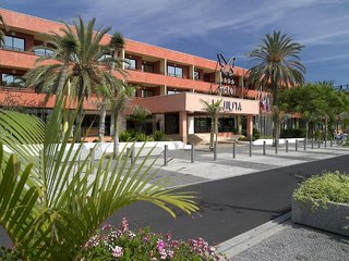Hotel Alexandre La Siesta Außenaufnahme