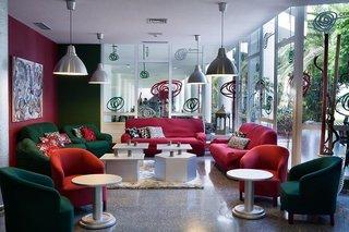 Hotel Sol La Palma Hotel & Apartments Bar