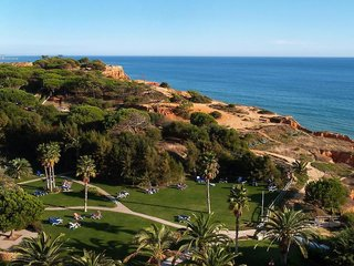 Hotel Alfamar Beach & Sport Resort Garten