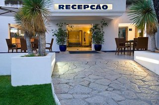 Hotel Balaia Golf Village Lounge/Empfang