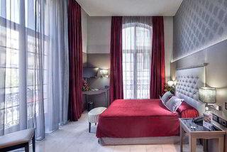 Hotel Ciutadella Barcelona Wohnbeispiel